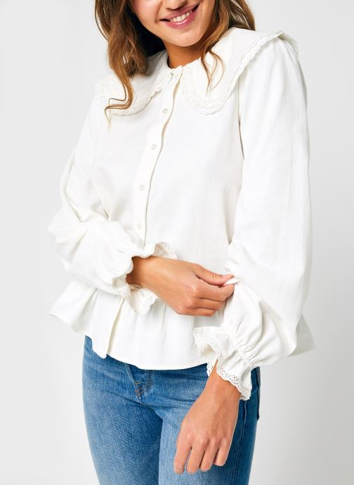 Tøj Accessories Viclavia L/S Shirt