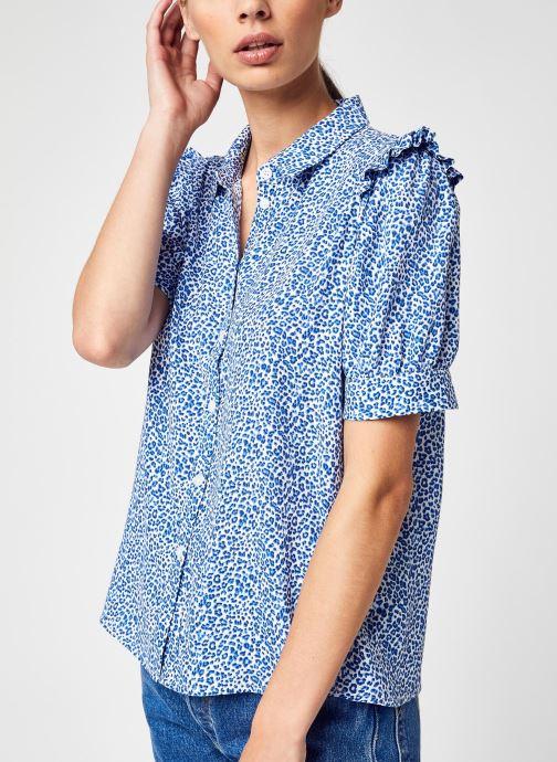 Vêtements Accessoires Vilevina S/S Shirt