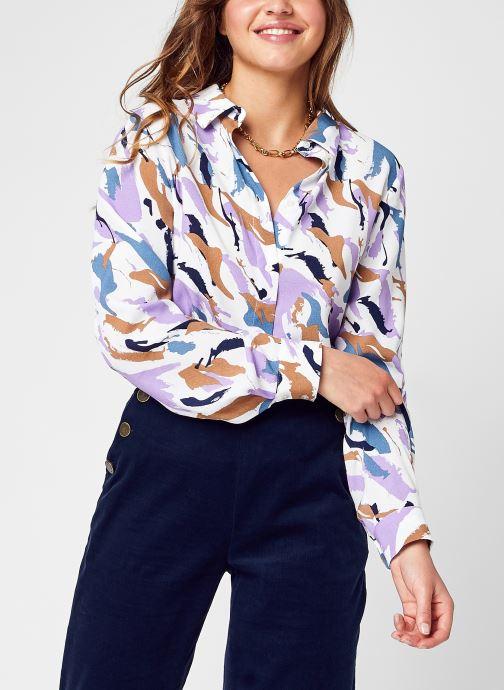 Vêtements Accessoires Visandria L/S Shirt/Su