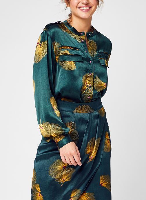 Vêtements Accessoires Visaruna L/S Shirt/C18
