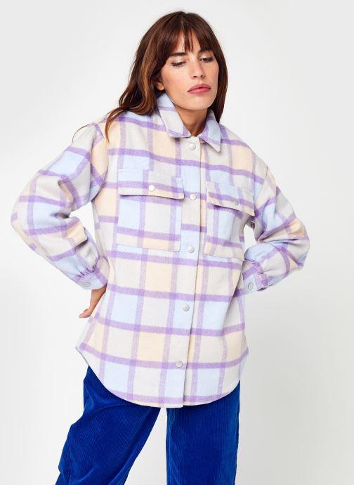 Vêtements Accessoires Viwai L/S Shirt Jacket