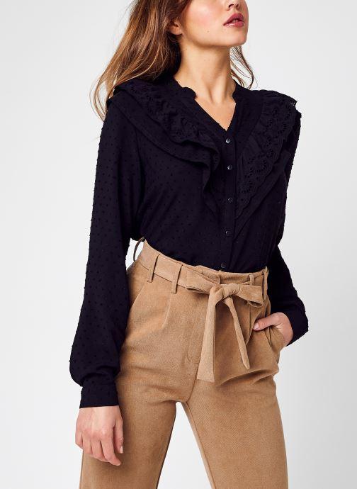 Vêtements Accessoires Vimalia V-Neck L/S Shirt