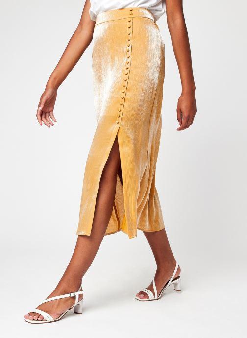 Vêtements Accessoires Viriset Hw Ankle Skirt/C17