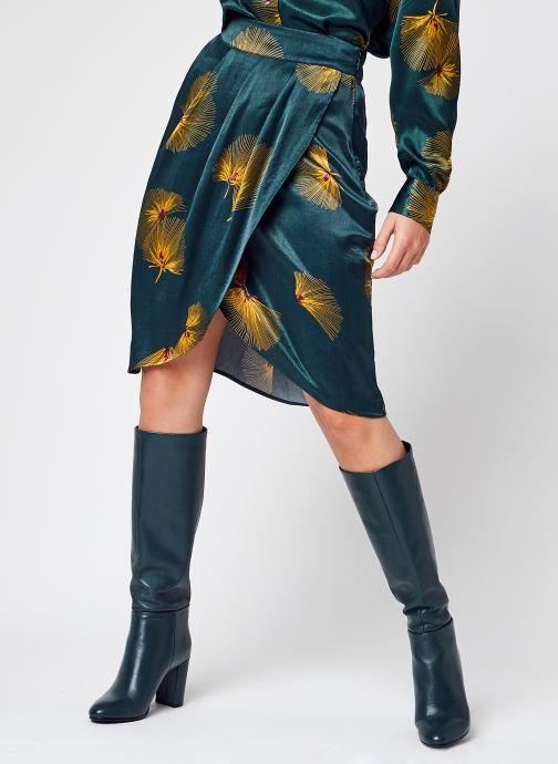 Vêtements Accessoires Visaruna Hw Midi Skirt/C18