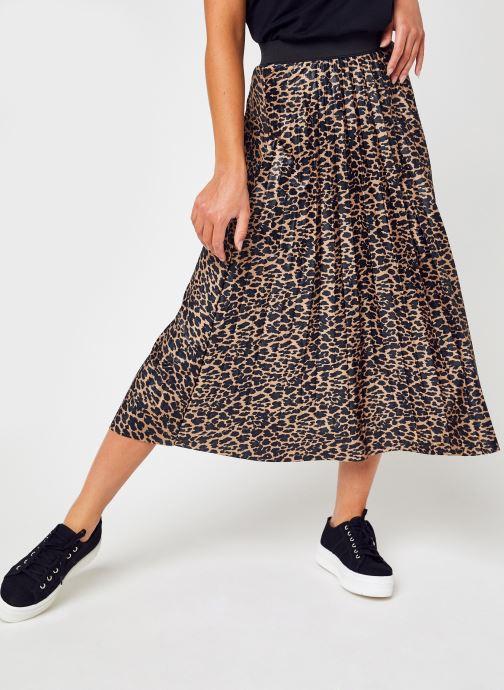 Vêtements Accessoires Vinitban Print Skirt/Su - Noos