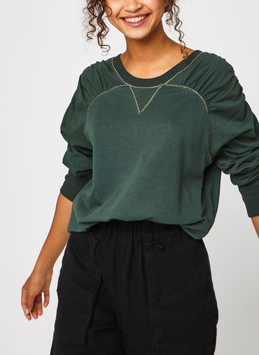 Vêtements Accessoires Visnippa L/S Sweat Top/C18