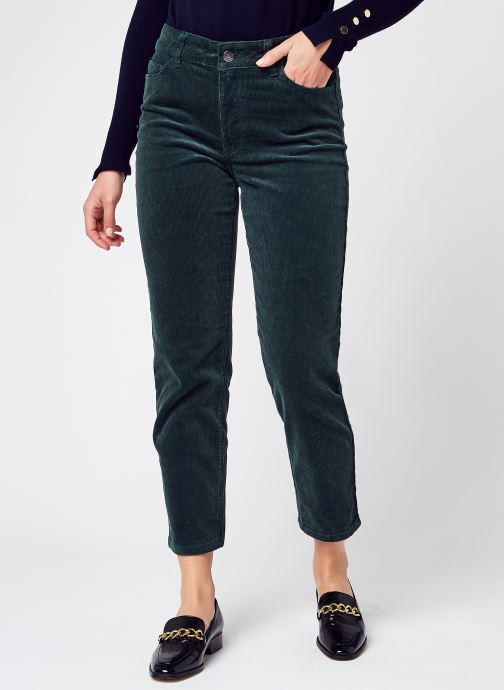 Kleding Accessoires Viotas New Rwre Cropped Straight Pants