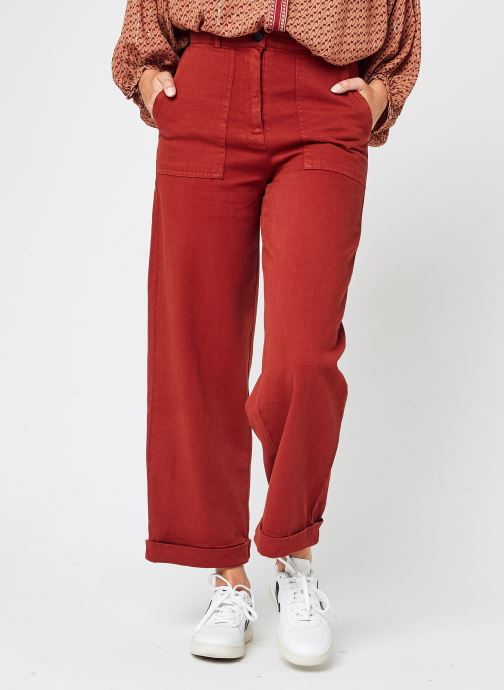 Kleding Accessoires Viwidey Ofelia Hw 7/8 Wide Pants