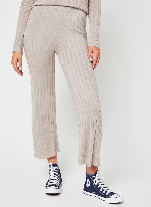 Vêtements Accessoires Viribbia Rw Culotte Knit Pants/Su