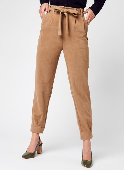 Vêtements Accessoires Visuda Hw Belt 7/8 Pants/Su