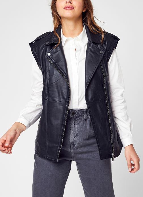 Ropa Accesorios Vigren S/L Leather Vest