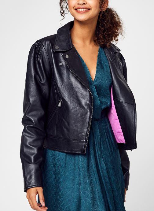 Ropa Accesorios Vimartia Leather Biker Jacket/Su
