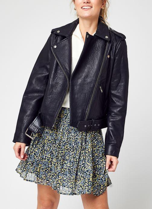 Ropa Accesorios Vistulla Leather Jacket