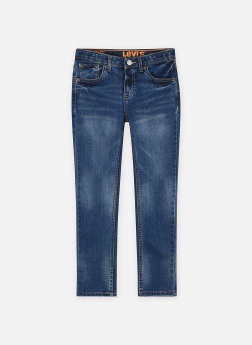 Vêtements Levi's Lvb-510 Skinny Fit Everyday Performance Jeans Bleu vue détail/paire