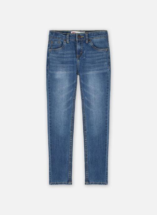 Ropa Levi's Lvb-Skinny Taper Jeans Azul vista de detalle / par