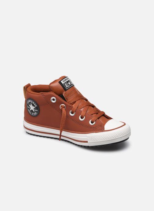 Sneaker Kinder Chuck Taylor All Star Street Boot