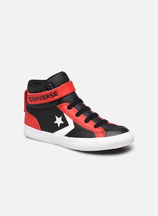 Baskets Converse Pro Blaze Noir vue détail/paire