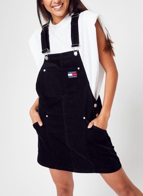 Vêtements Accessoires Tjw Cord Dungaree Dress