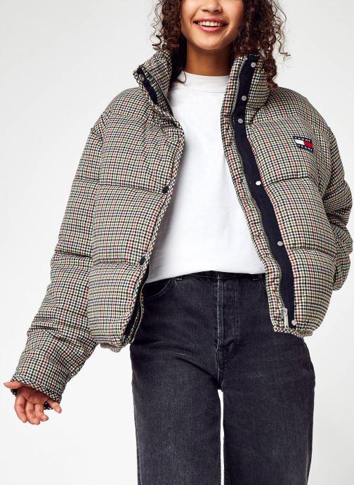 Vêtements Accessoires Tjw Mini Check Puffer