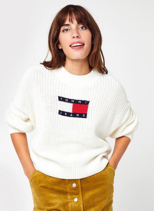 Kleding Accessoires Tjw Center Flag Sweater