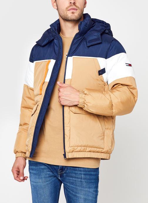 Vêtements Accessoires Tjm Multi Pocket Hooded Puffer