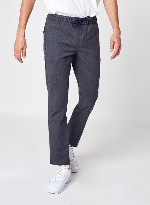 Kleding Accessoires Tjm Wool  Touch Track Pant