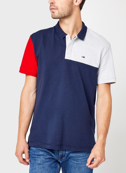 Vêtements Accessoires Tjm Colorblock Polo