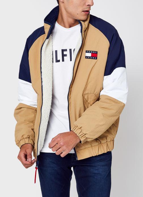 Vêtements Accessoires Tjm Reversible Sherpa Jacket