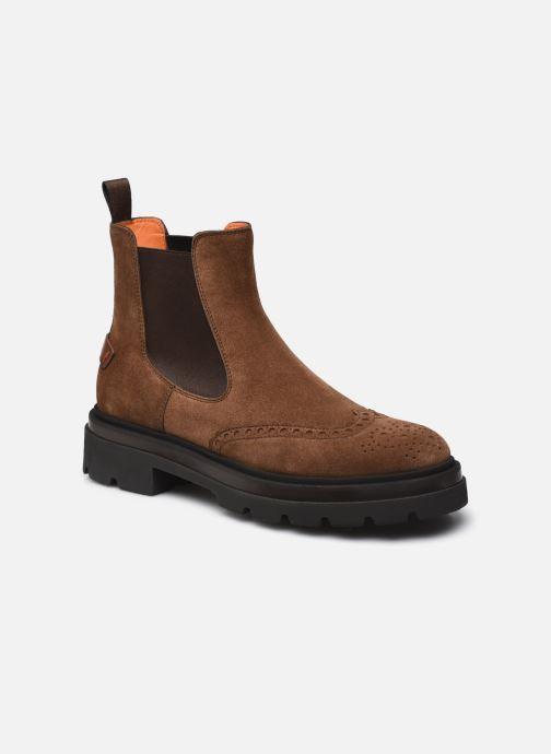 Bottines et boots Homme Rapto