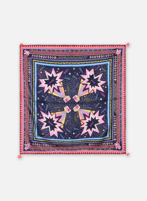 Sjaal Billieblush U10436 Blauw detail
