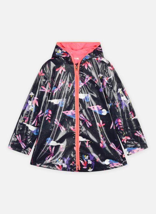 Vêtements Billieblush U16306 Bleu vue détail/paire