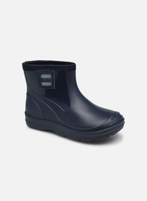 Stiefel BOSS J09156 blau detaillierte ansicht/modell