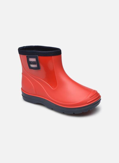 Stiefel BOSS J09156 rot detaillierte ansicht/modell