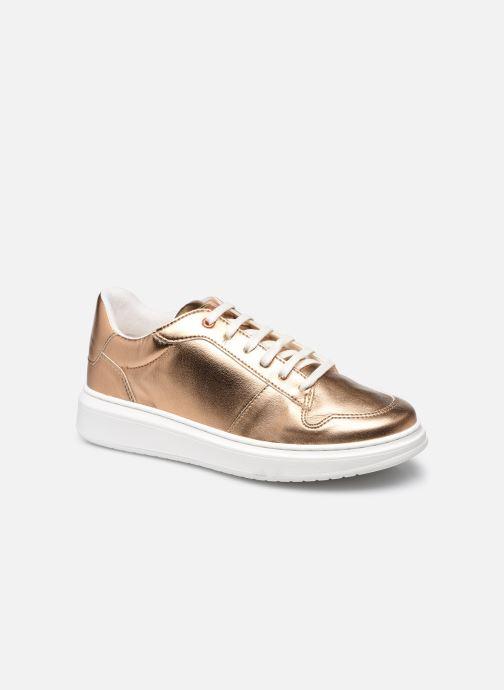 Sneaker BOSS J19056 gold/bronze detaillierte ansicht/modell