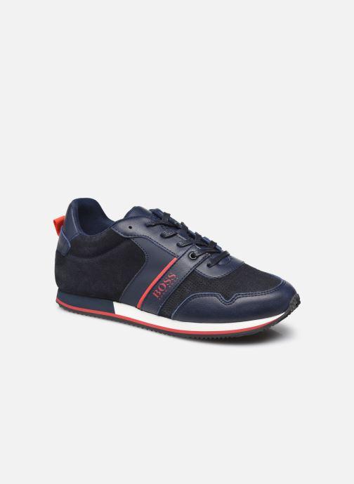Sneaker BOSS J29262 blau detaillierte ansicht/modell