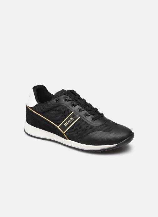 Sneaker BOSS J29T57 schwarz detaillierte ansicht/modell