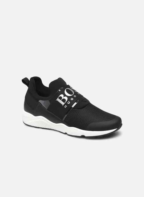 Sneaker BOSS J29T93 schwarz detaillierte ansicht/modell