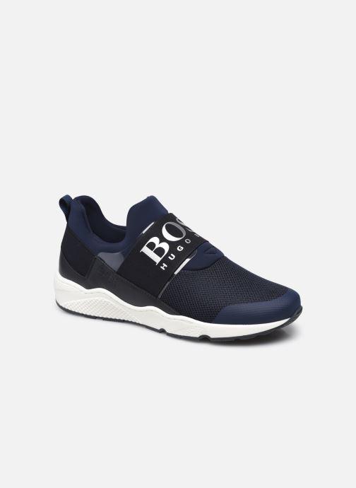 Sneaker BOSS J29T93 blau detaillierte ansicht/modell