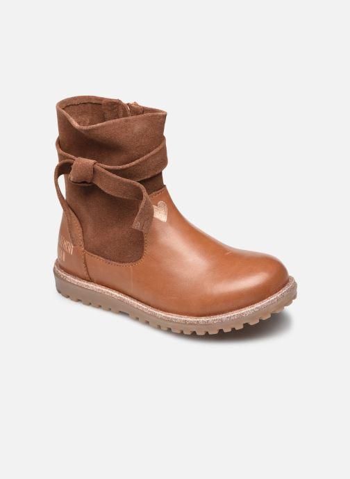 Boots en enkellaarsjes Kinderen Y09029