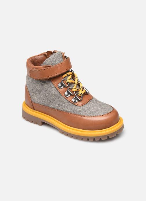 Stiefeletten & Boots Kinder Y09031