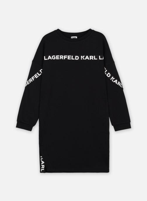 Vêtements Karl Lagerfeld Z12187 Noir vue détail/paire
