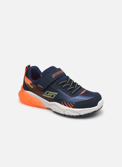 Sneakers Børn THERMOFLUX 2.0 - Gore & Strap Sneaker