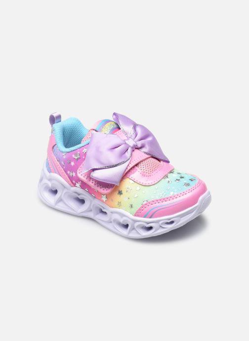 Sneaker Kinder HEART LIGHTS Babies