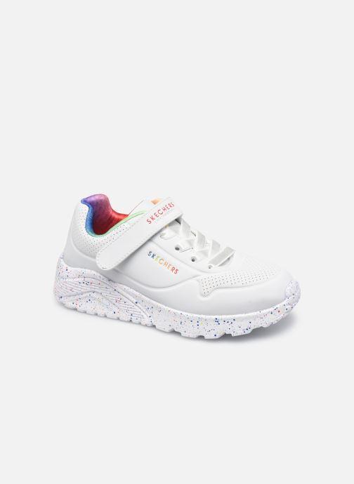 Sneakers Børn UNO LITE RAINBOW SPECKS