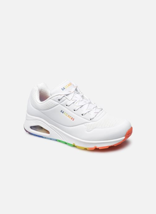 Sneaker Damen UNO RAINBOW PEAKS