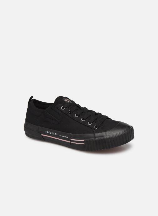 Sneaker Skechers NEW MOON schwarz detaillierte ansicht/modell