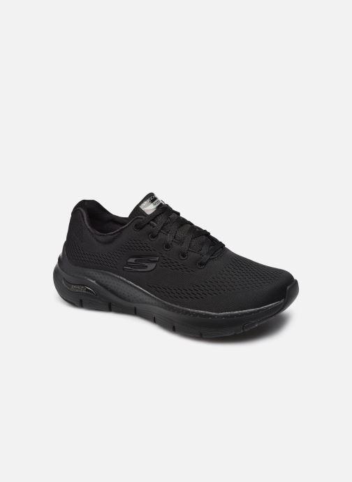 Zapatillas de deporte Skechers ARCH FIT BIG APPEAL Negro vista de detalle / par