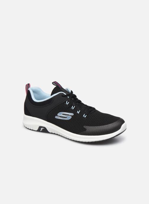 Chaussures de sport Skechers ULTRA FLEX PRIME Noir vue détail/paire