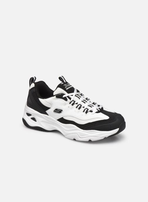 Sneaker Damen D'LITES 4.0 FRESH DIVA