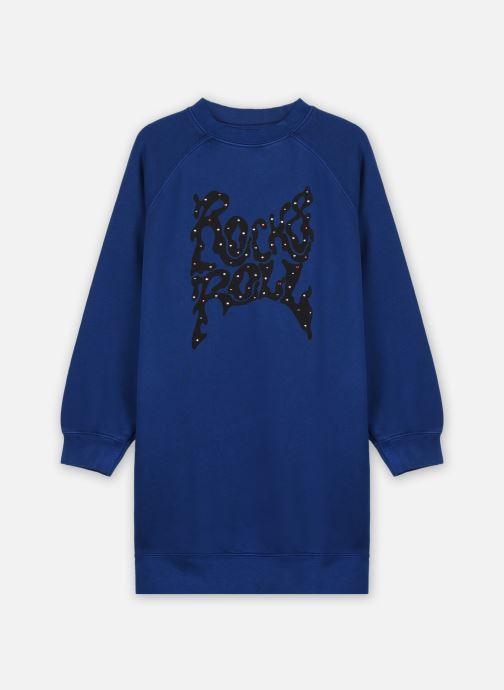 Vêtements Zadig & Voltaire X12154 Bleu vue détail/paire